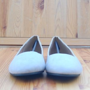 Shoes 18 - Classic Round Toe Ballerina Ballet Flat